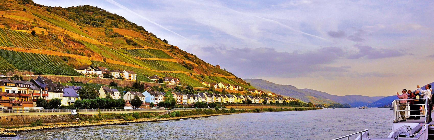 Save Big on River Cruises with Collette 1