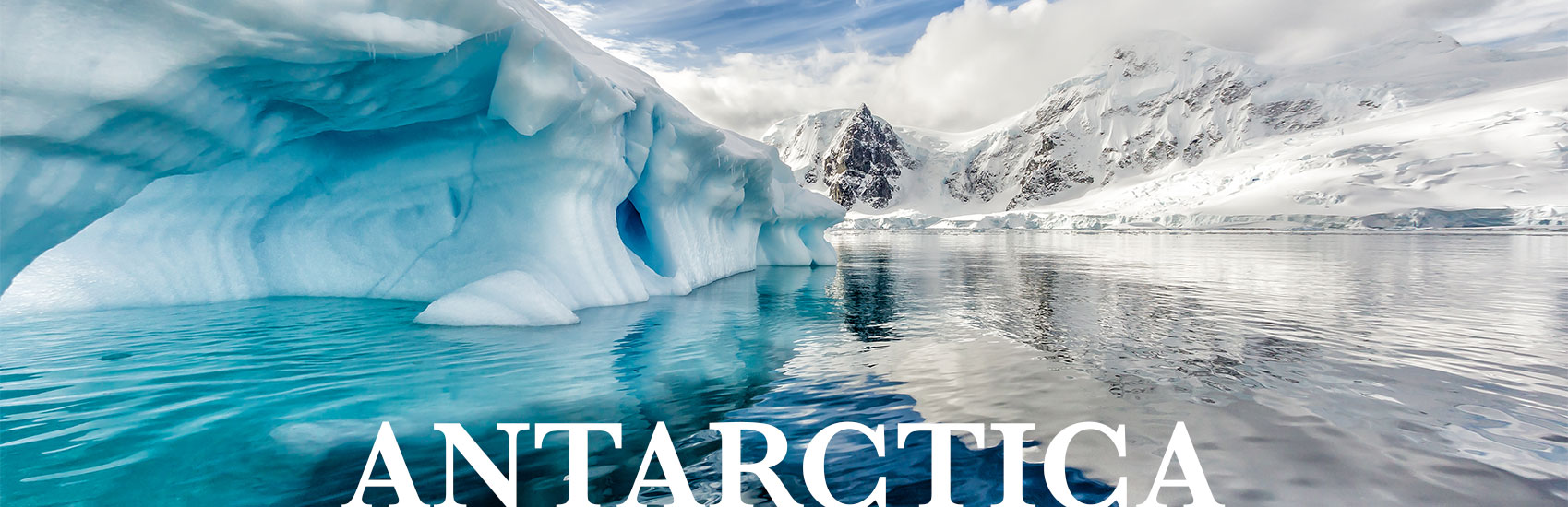 Cruise to Antarctica 0
