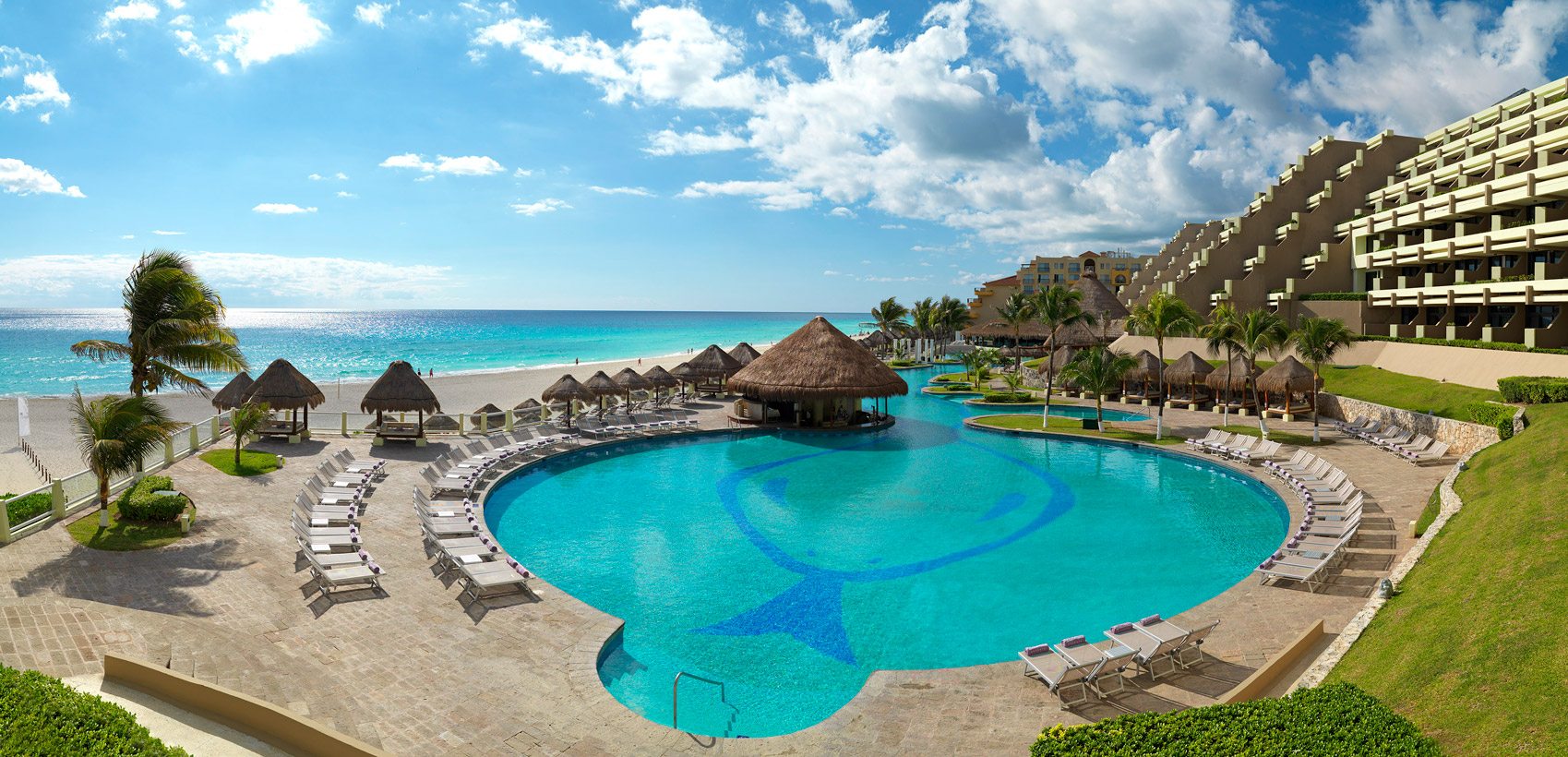 Save on Paradisus Resorts with WestJet Vacations 0
