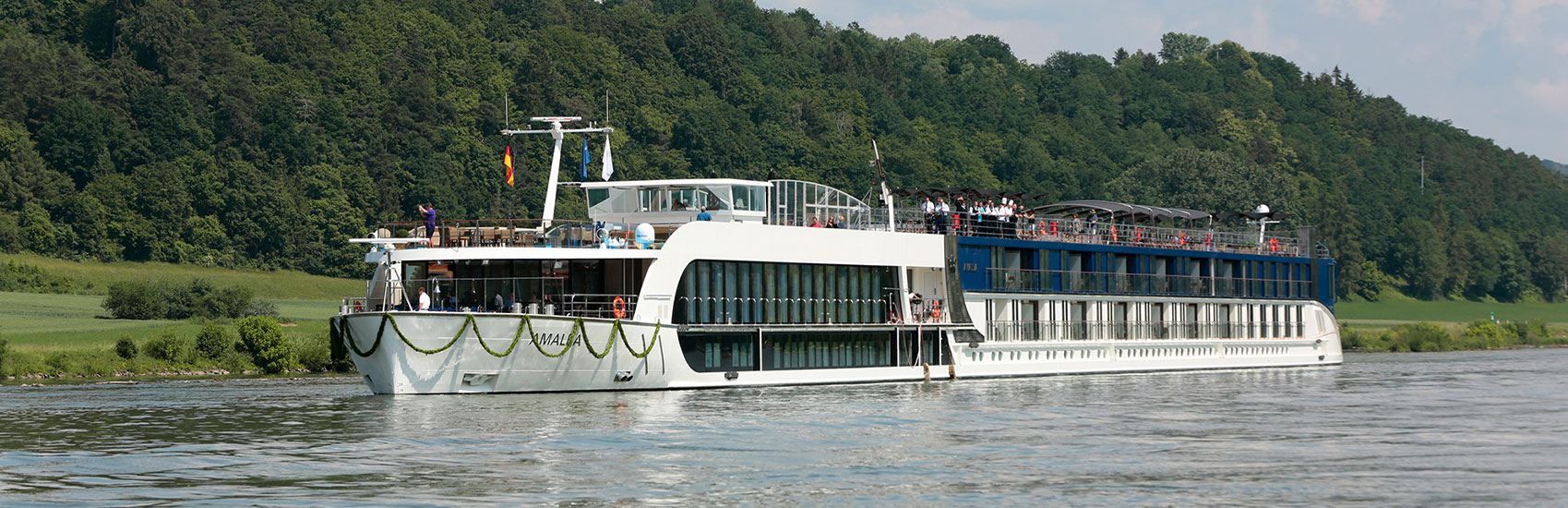 Triple The Savings with AmaWaterways 2