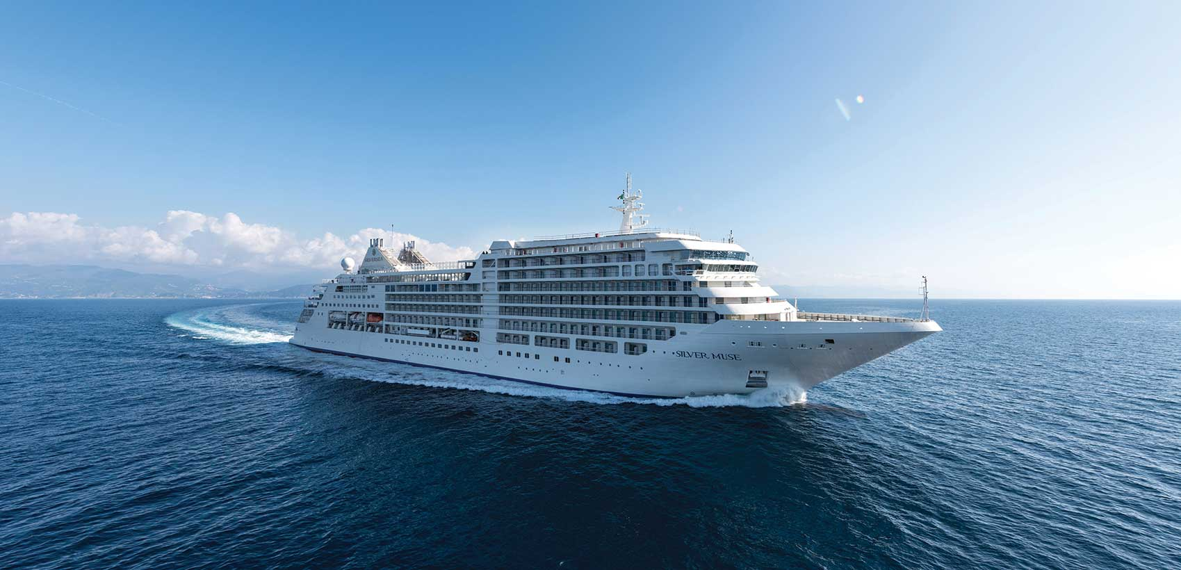 Authentic Asia with Silversea