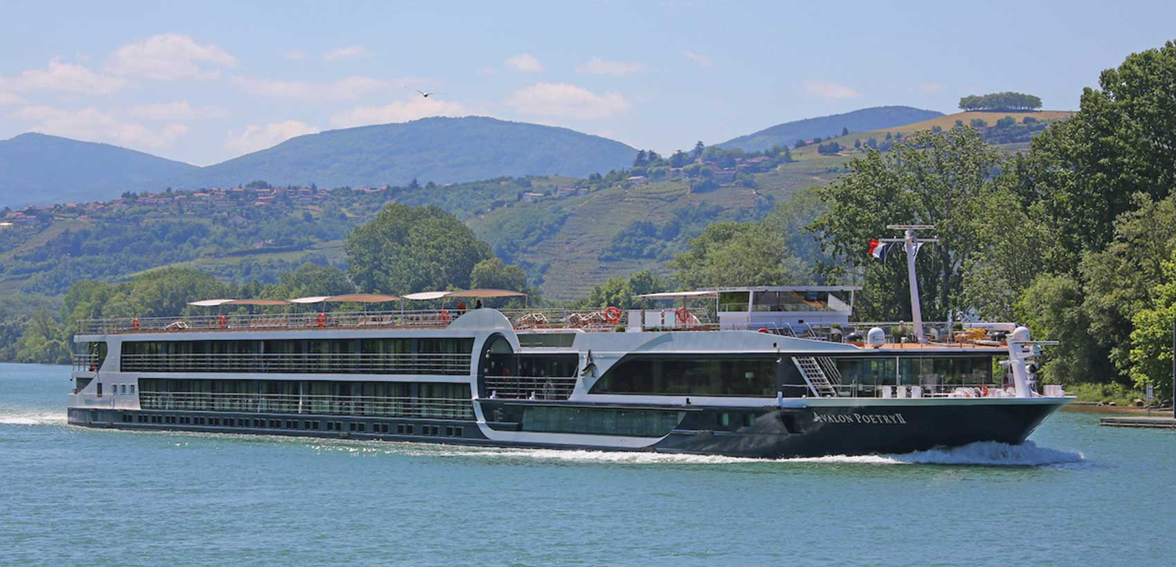 Active Discovery Tours with Avalon Waterways 0