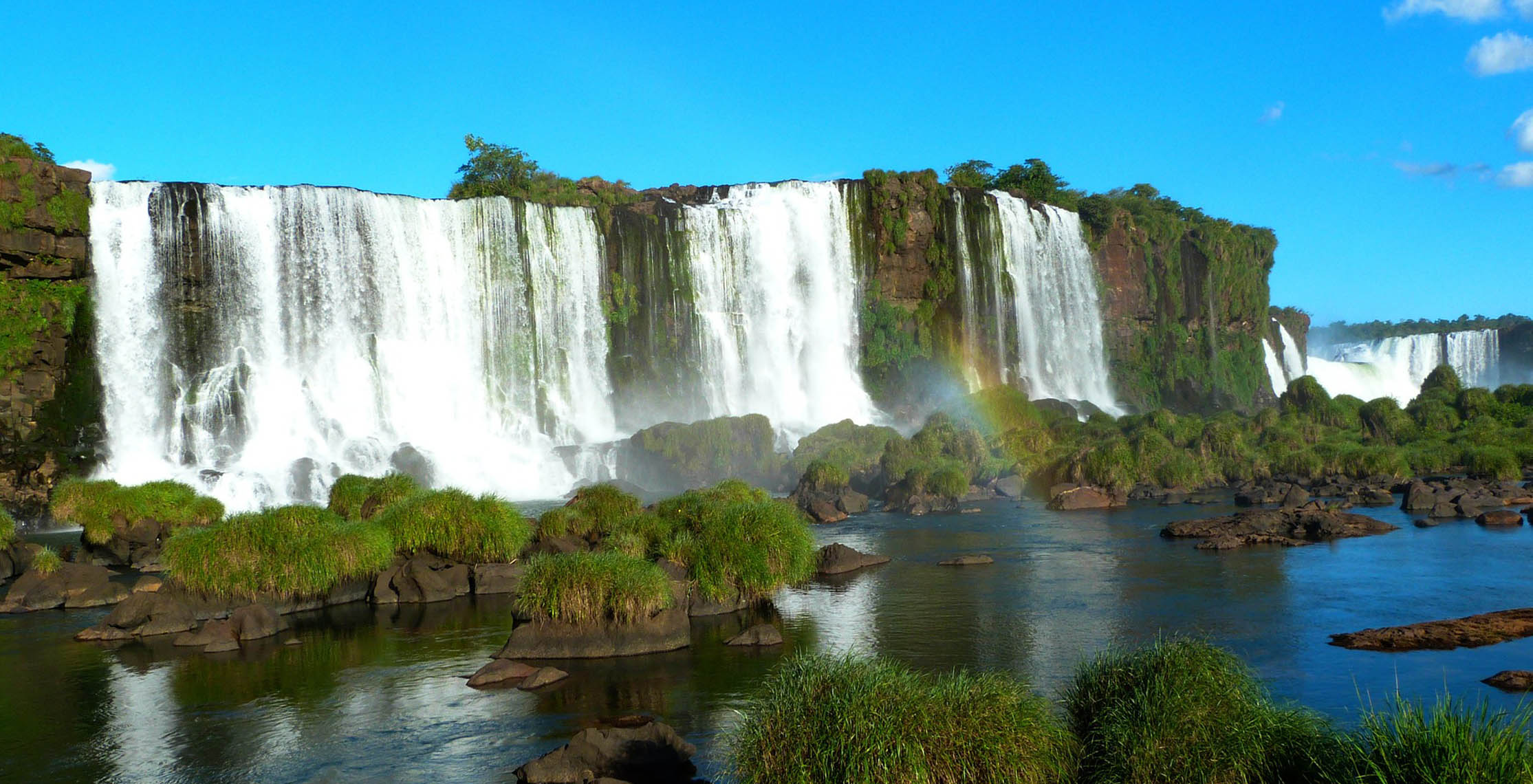 Travel to South America with Globus 1