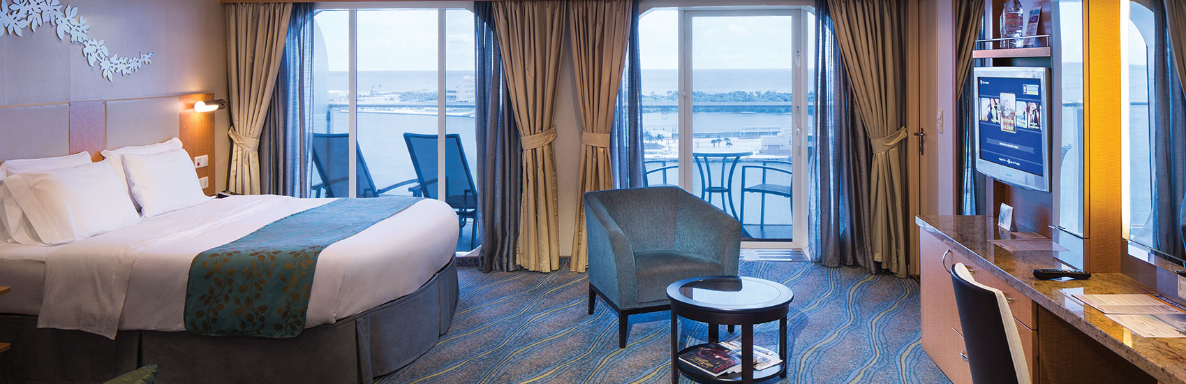 Tips For Picking The Best Stateroom For Your Cruise 2