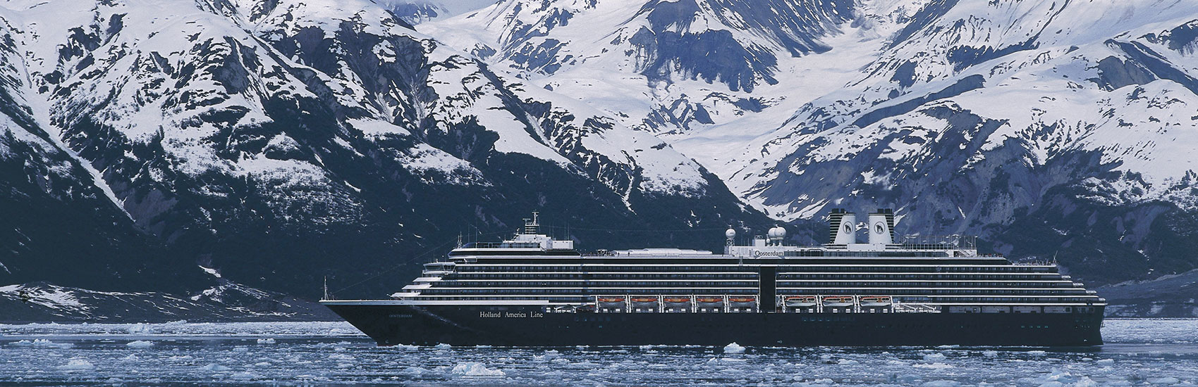Save Now Cruise Later with Holland America 2