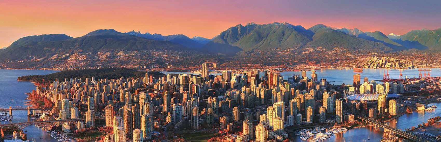 See Canada - Vancouver
