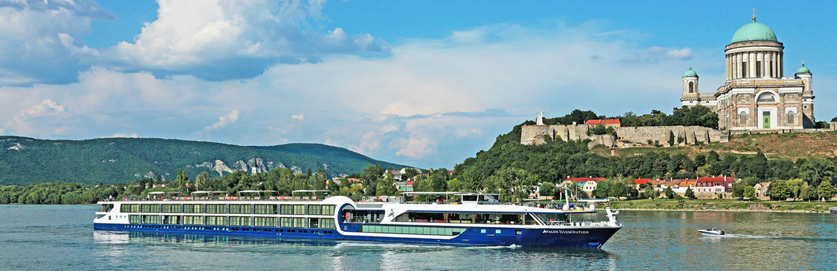 Sail Europe with Avalon Waterways