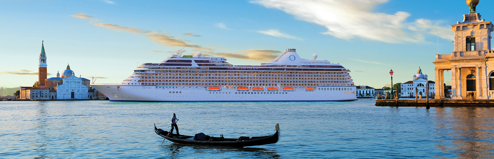 Embrace Your Passion With Oceania Cruises 1