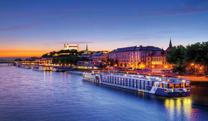 Up to $2000 Savings with AmaWaterways