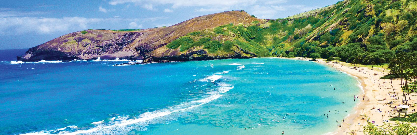 Économisez sur les voyages à Hawaï avec Pleasant Holidays 4