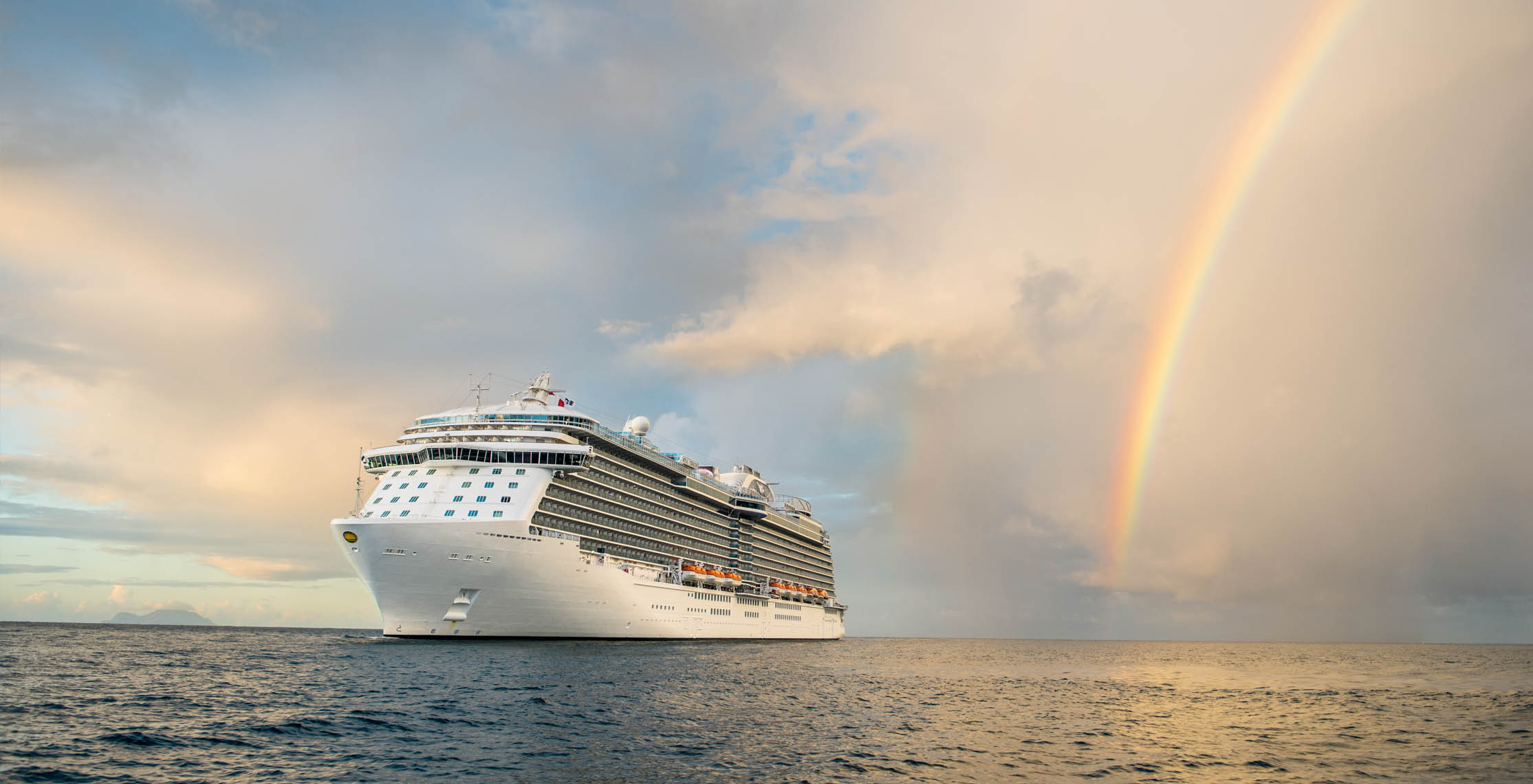 3 for FREE Promotions with Princess Cruises 0