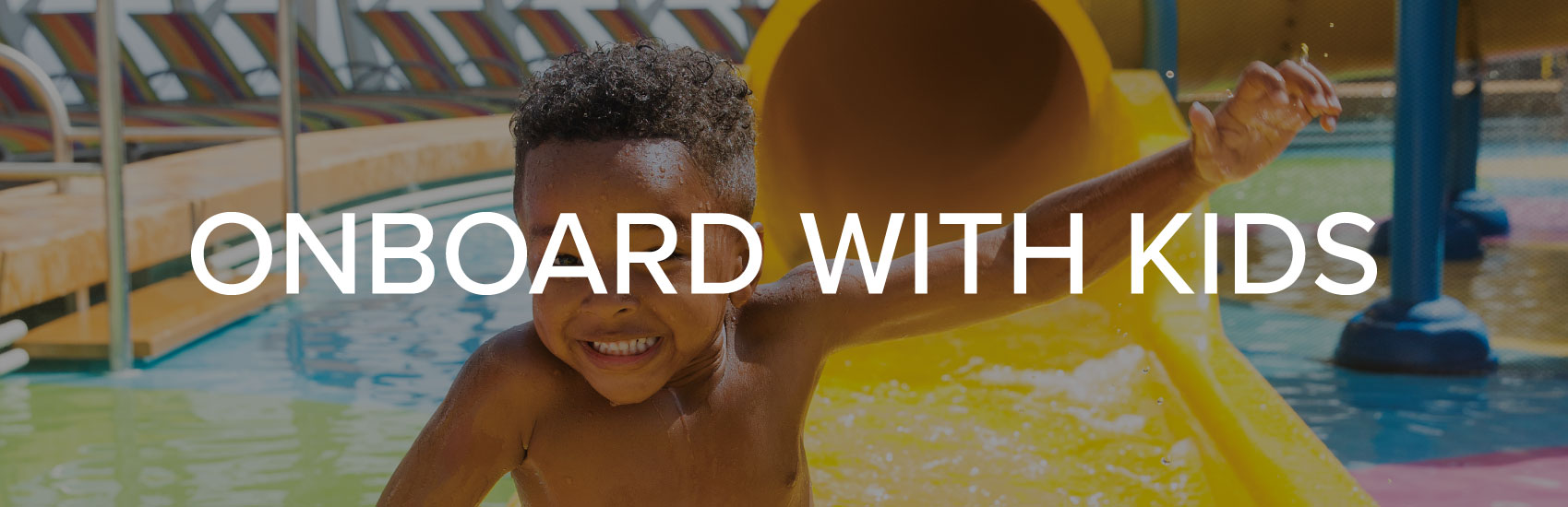 Royal Caribbean | Life onboard with Kids