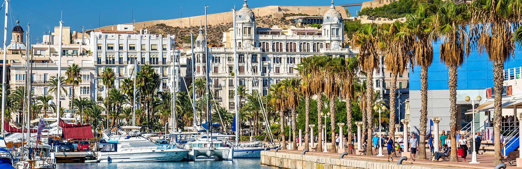 Alluring Rivieras 1