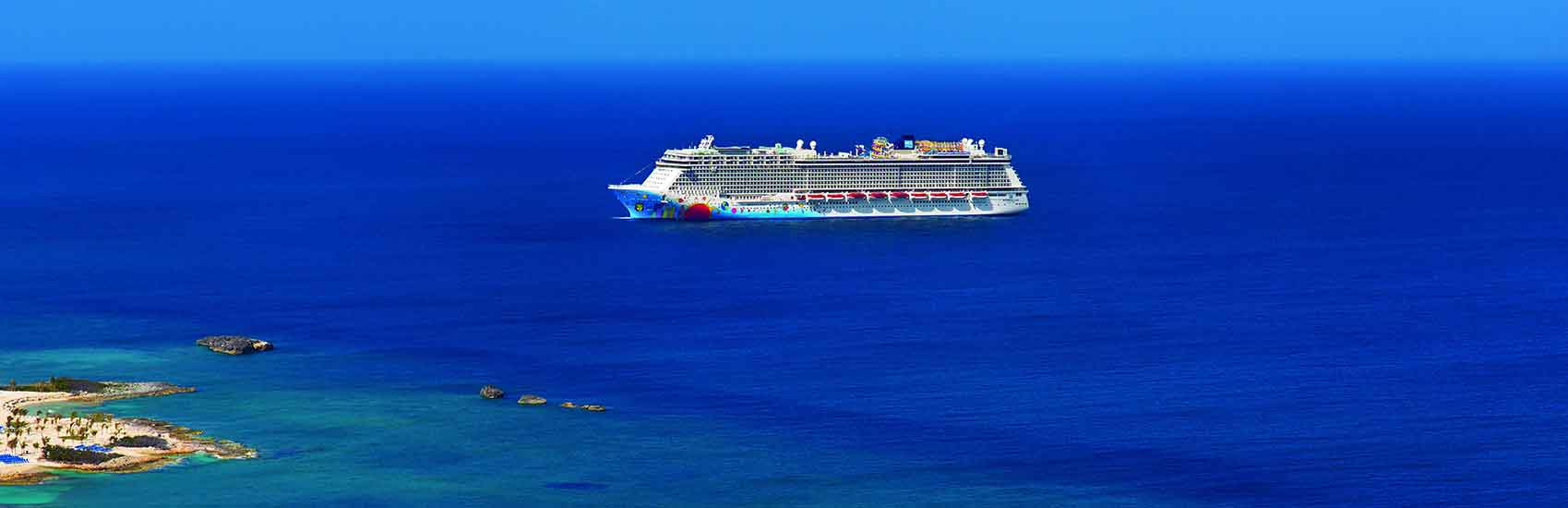 Exclusive Virtuoso Offer with Norwegian Cruise Line