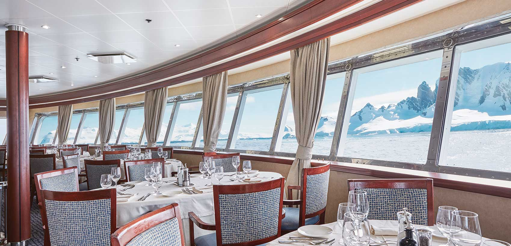 Introducing Silversea Expedition Cruising 2
