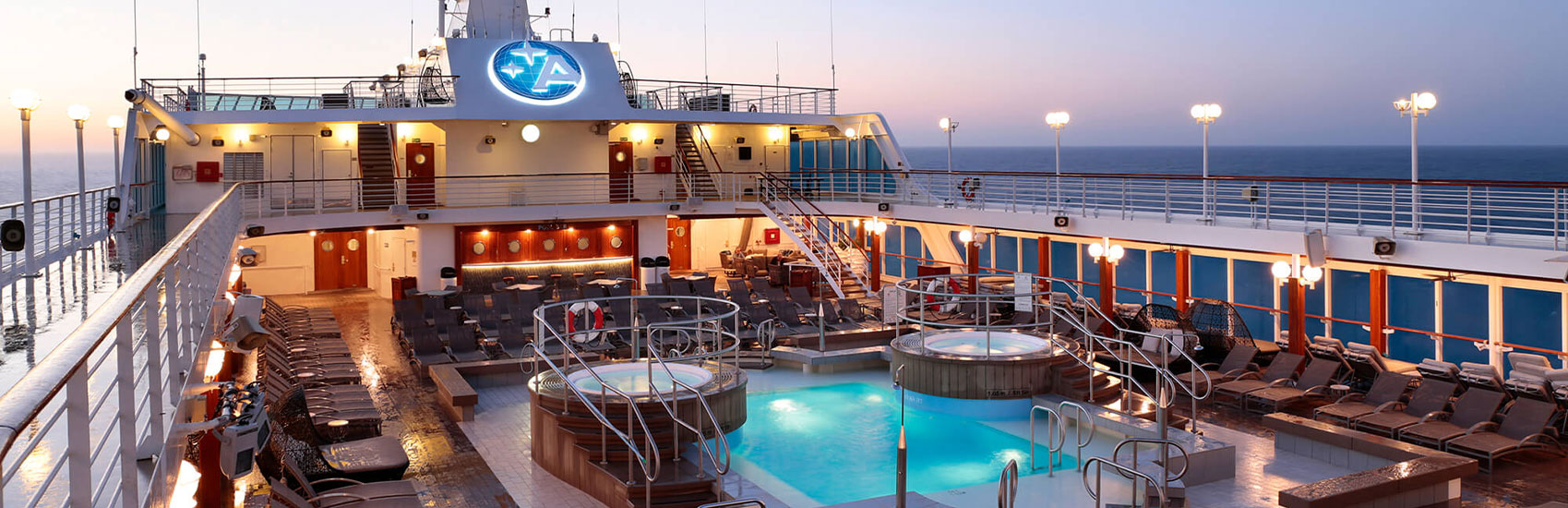 Sail Into Savings with Azamara 1