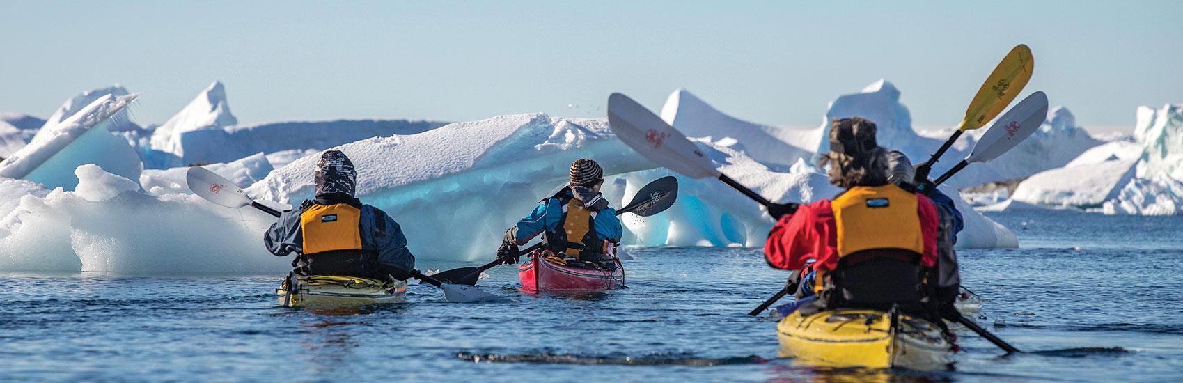 Savings to Antarctica with Intrepid Travel 3