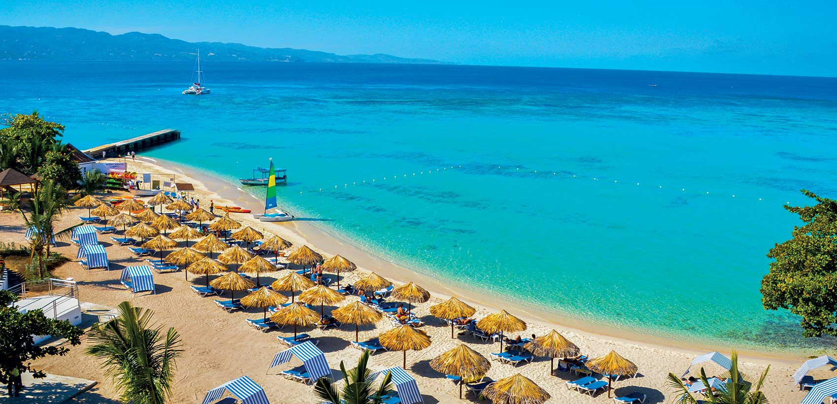 Discover Jamaica with Transat 0