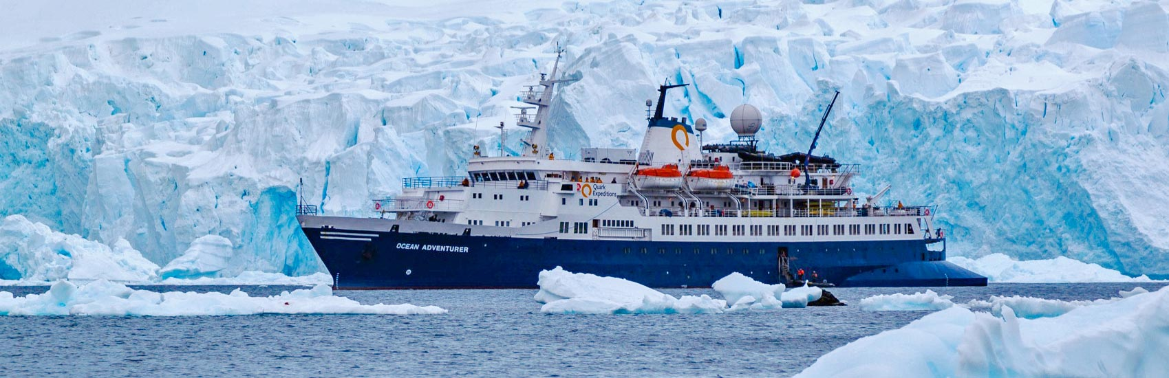 Arctic 2023 Early Booking Savings with Quark Expeditions 5