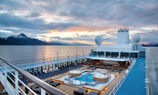 Exclusive Offers from Oceania Cruises
