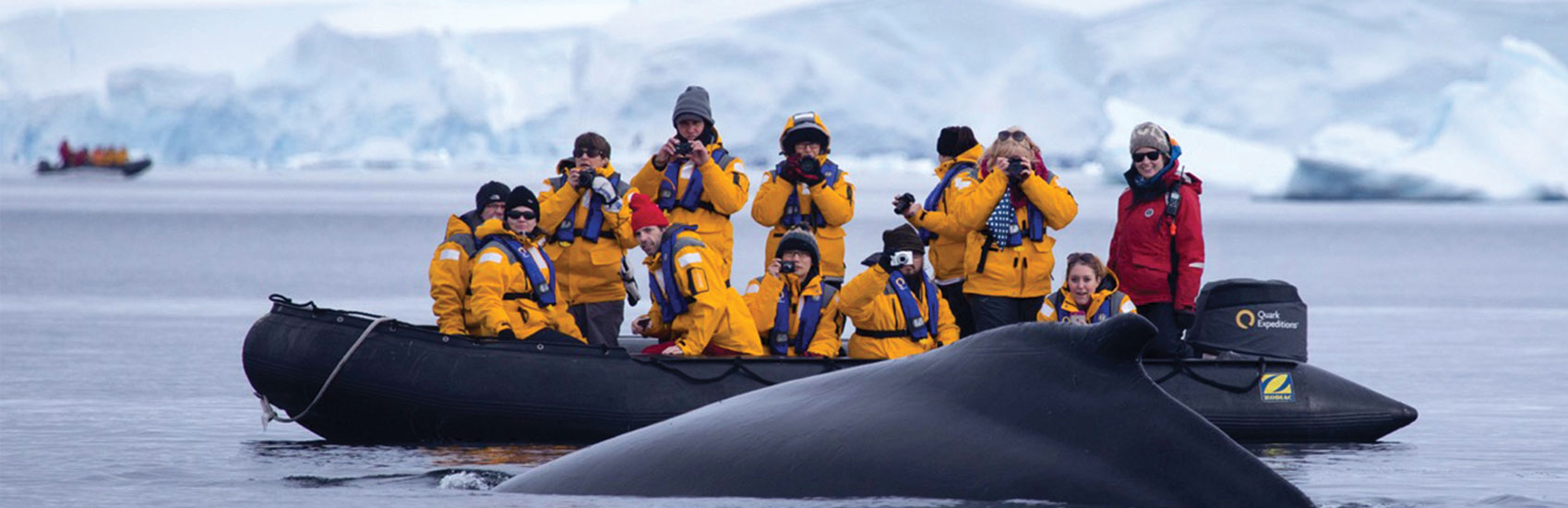 Save with Quark Expeditions 2