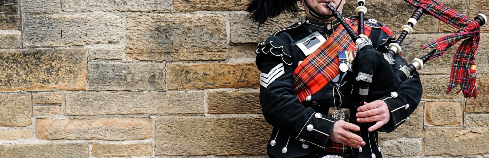 Dominion of Canada Pipes and Drums 2022 0