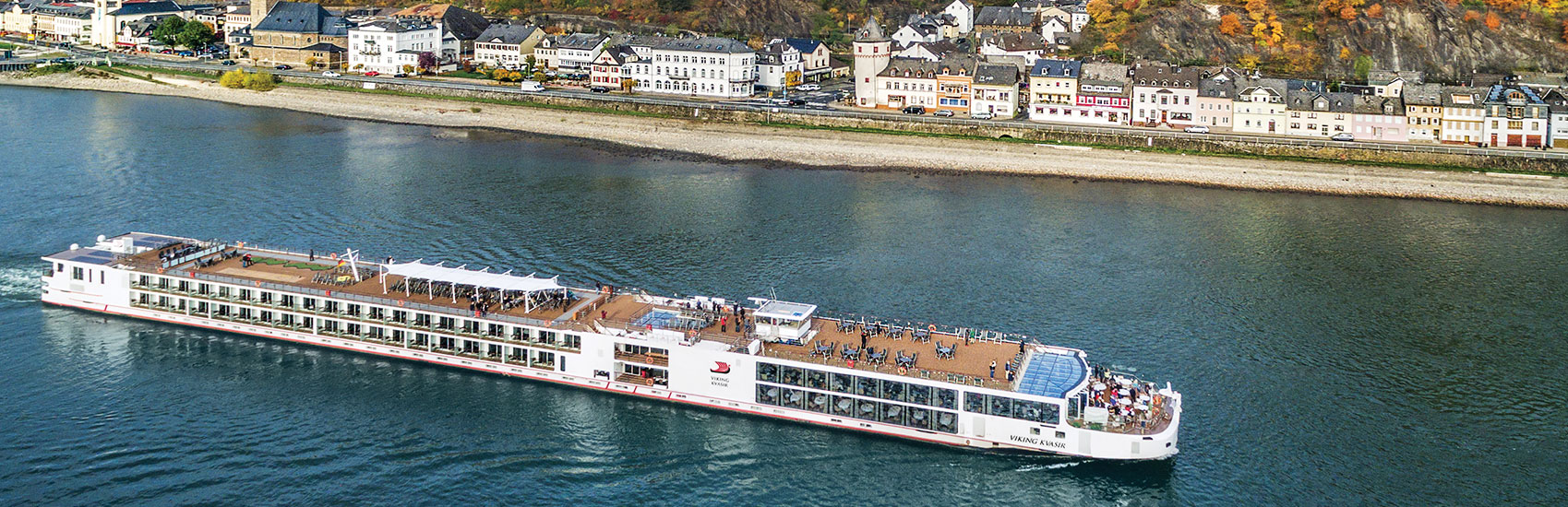 Viking Cruises' Commitment to Health and Safety 0