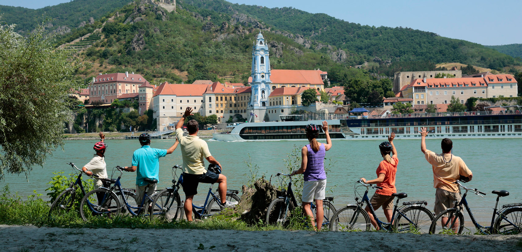 Gems of Southeast Europe: Wine Cruise 2