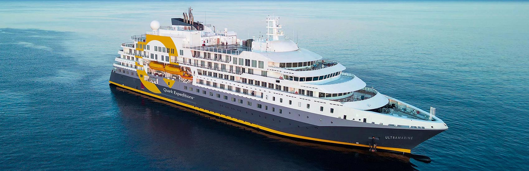 Arctic 2023 Early Booking Savings with Quark Expeditions 2