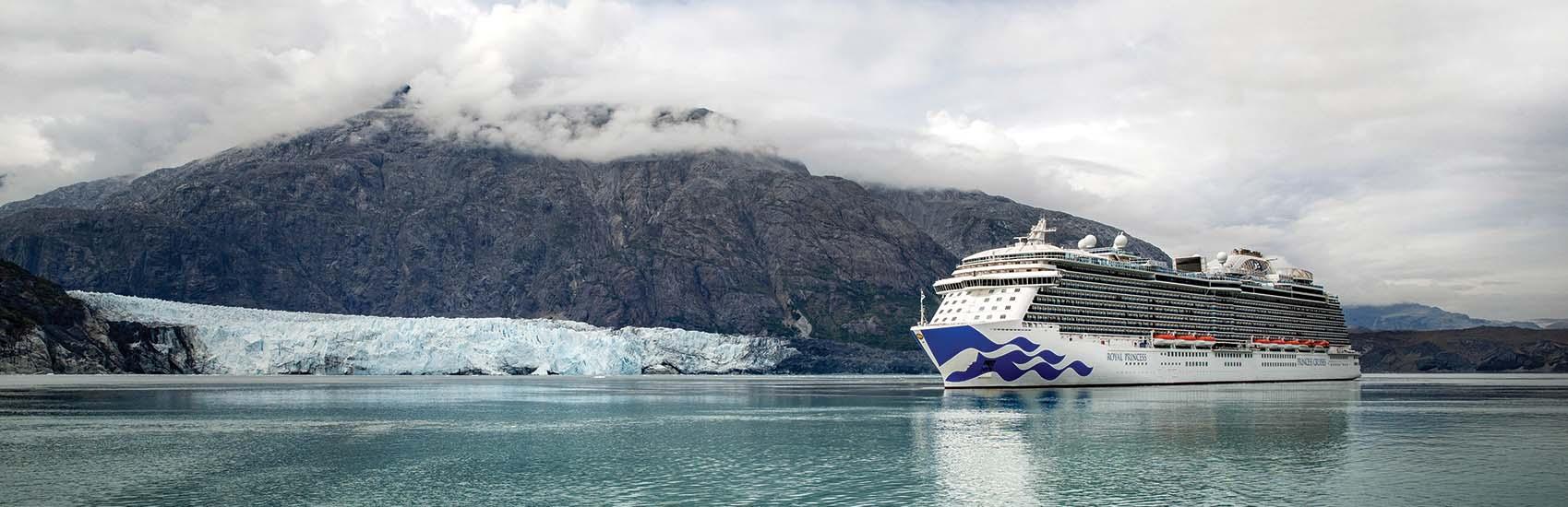 Princess is Sailing to Alaska Summer 2021 0