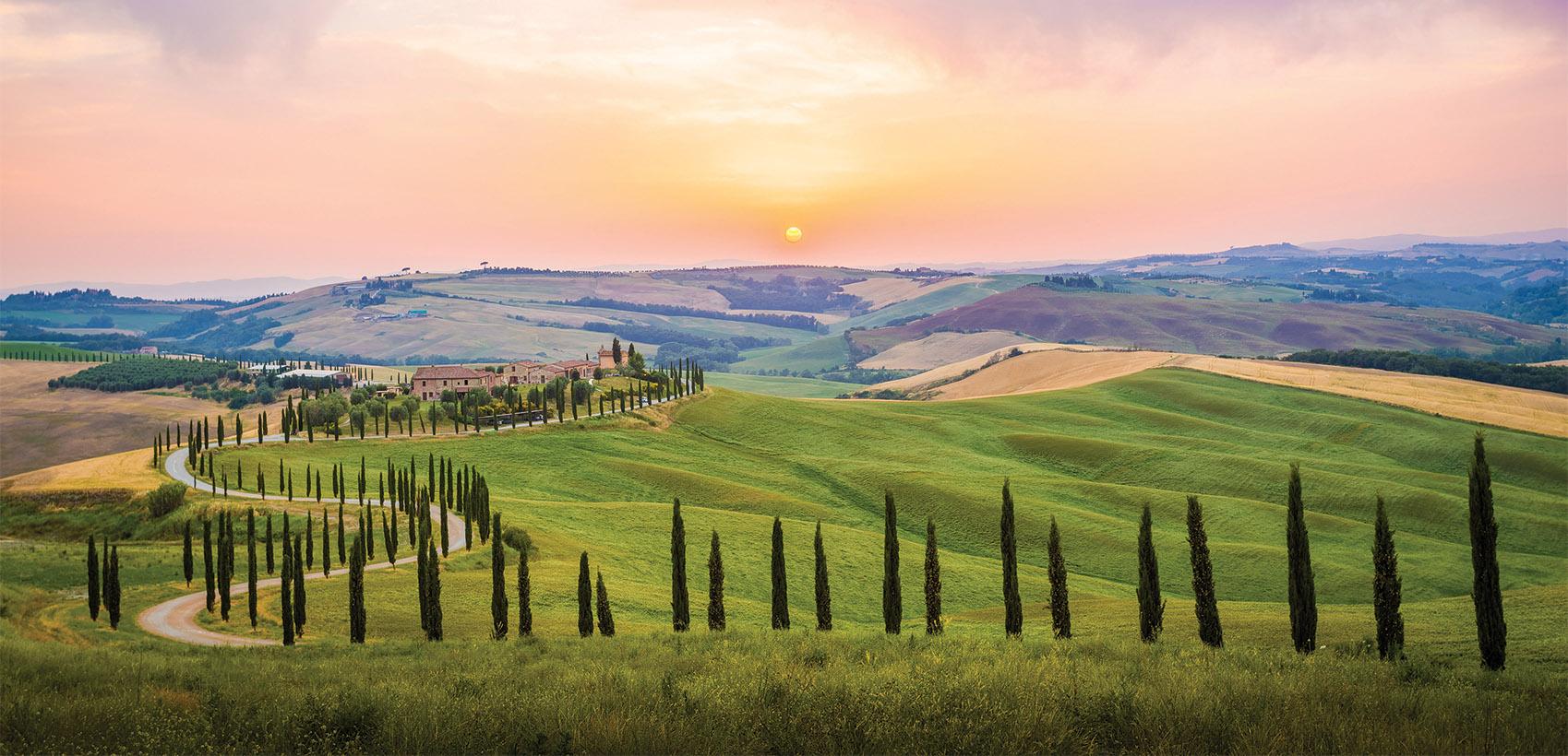 Tuscany & Cinque Terre 0