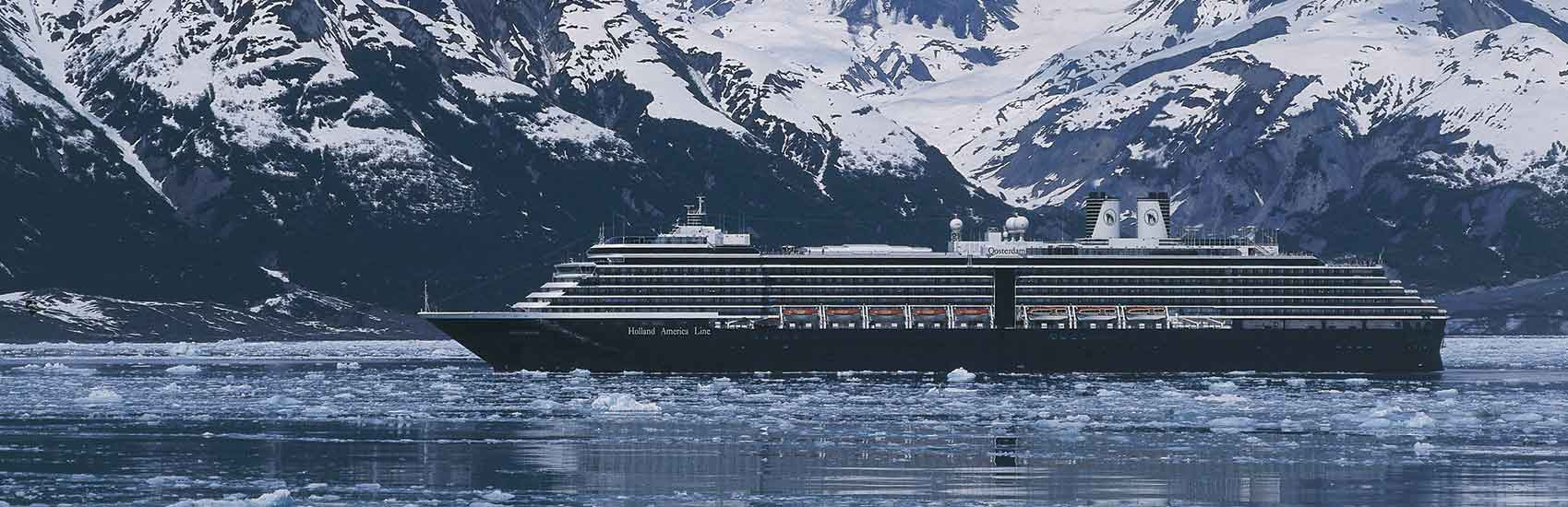 Exclusive Virtuoso Offer with Holland America Line 3