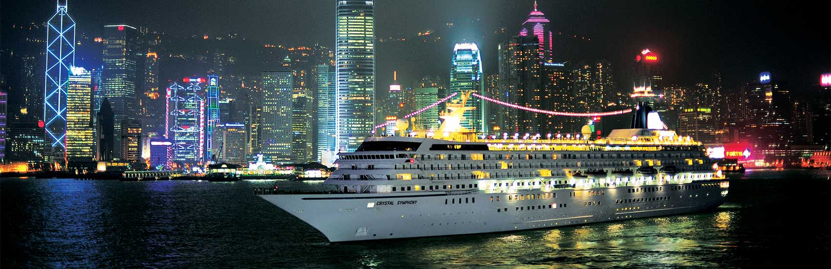 Book Now Savings to Asia with Crystal Cruises 3