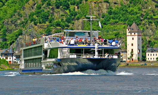 Avalon Active Discovery - Save up to $3,000 on Rhine river cruises