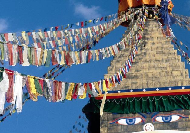 Highlights Of Nepal (Walking - Leisure)
