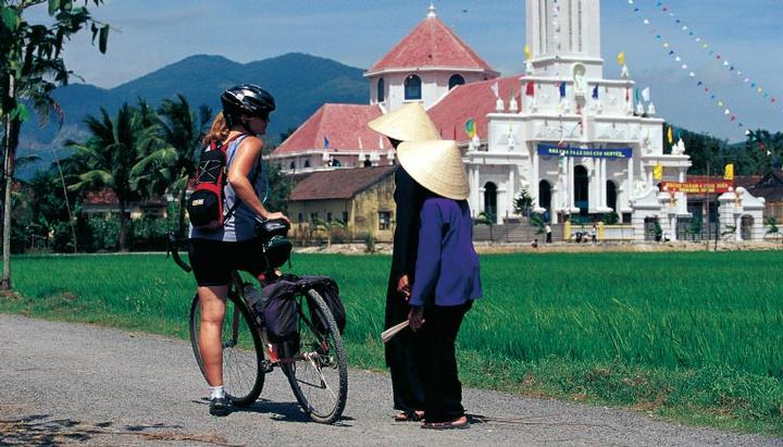 Cycle Vietnam (Leisure)