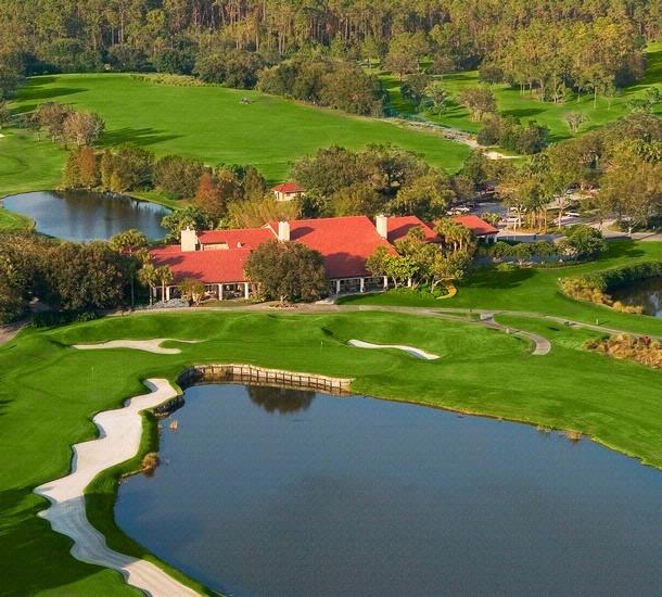 The Villas of Grand Cypress, Orlando
