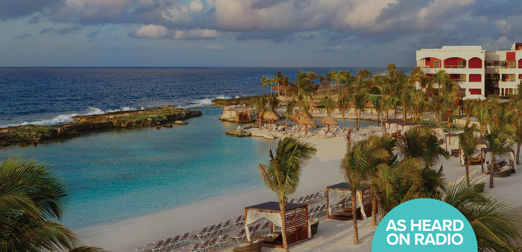 Extra Savings on Hard Rock Hotels with WestJet Vacations