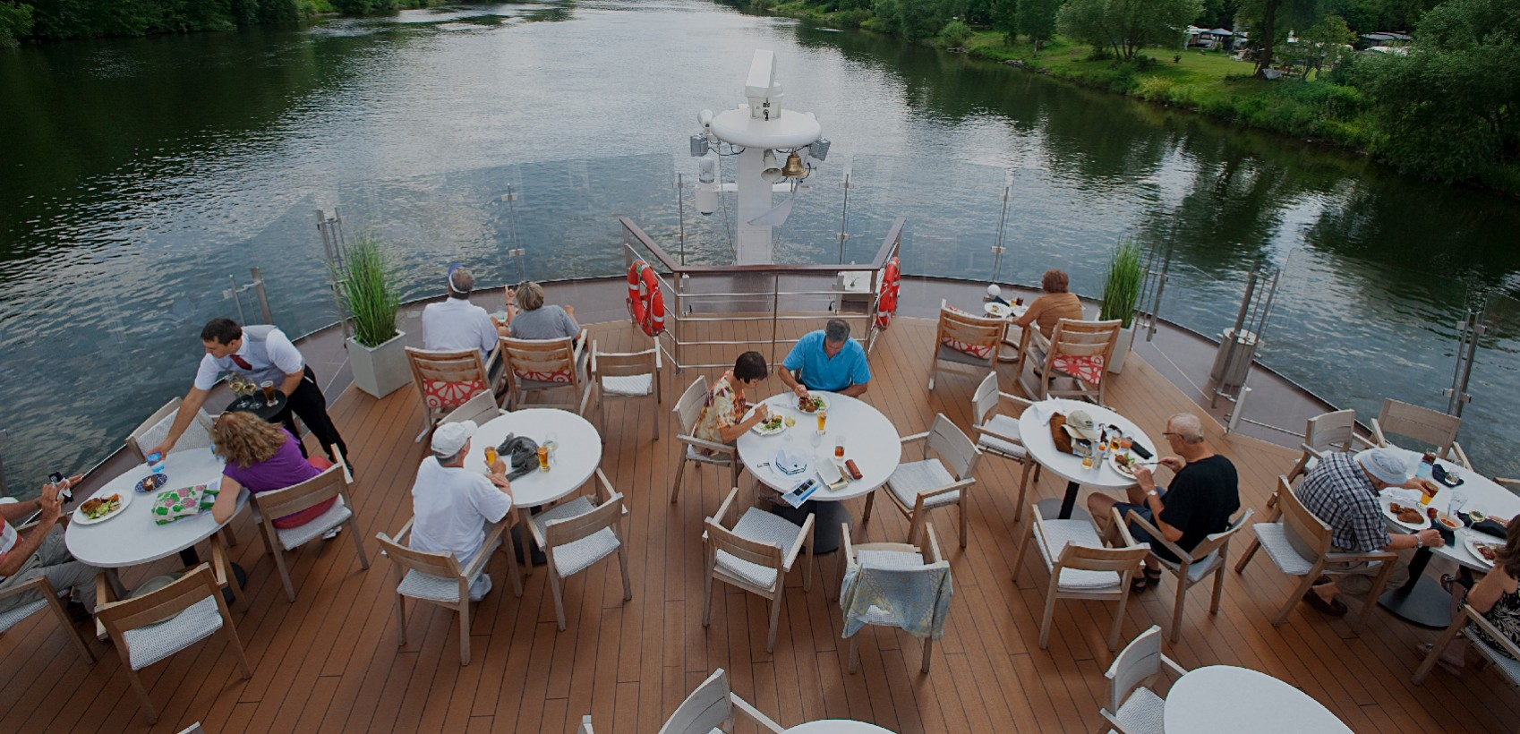 Viking River and Ocean Cruise Savings