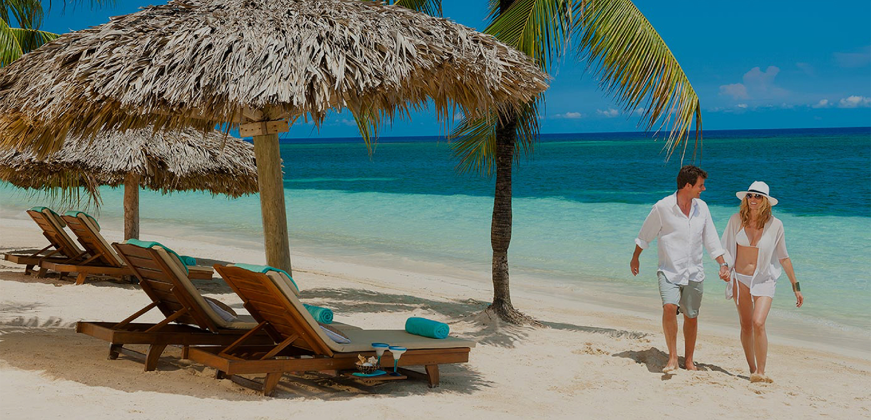 Offre Beaches Resorts de Vacances Air Canada