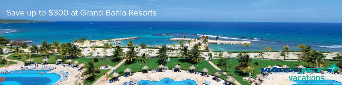 Grand Bahia Resorts Sale