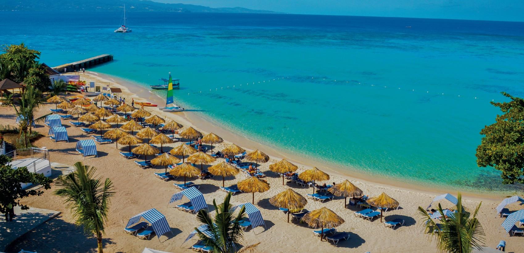Découvrez la Jamaïque avec Transat