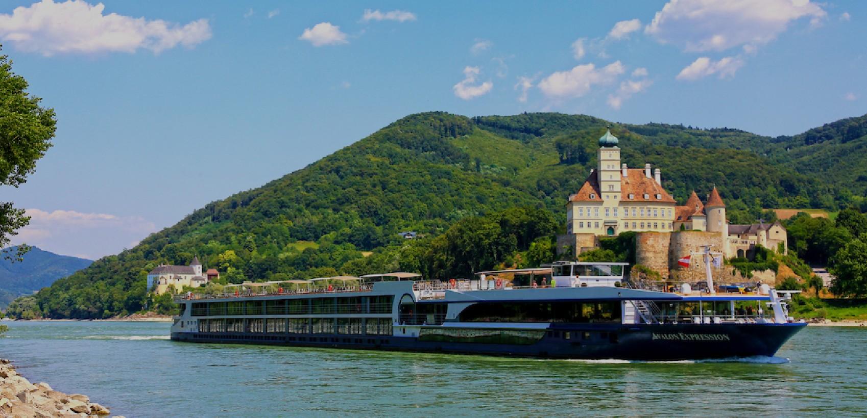Save on Avalon Waterways Europe River Cruises