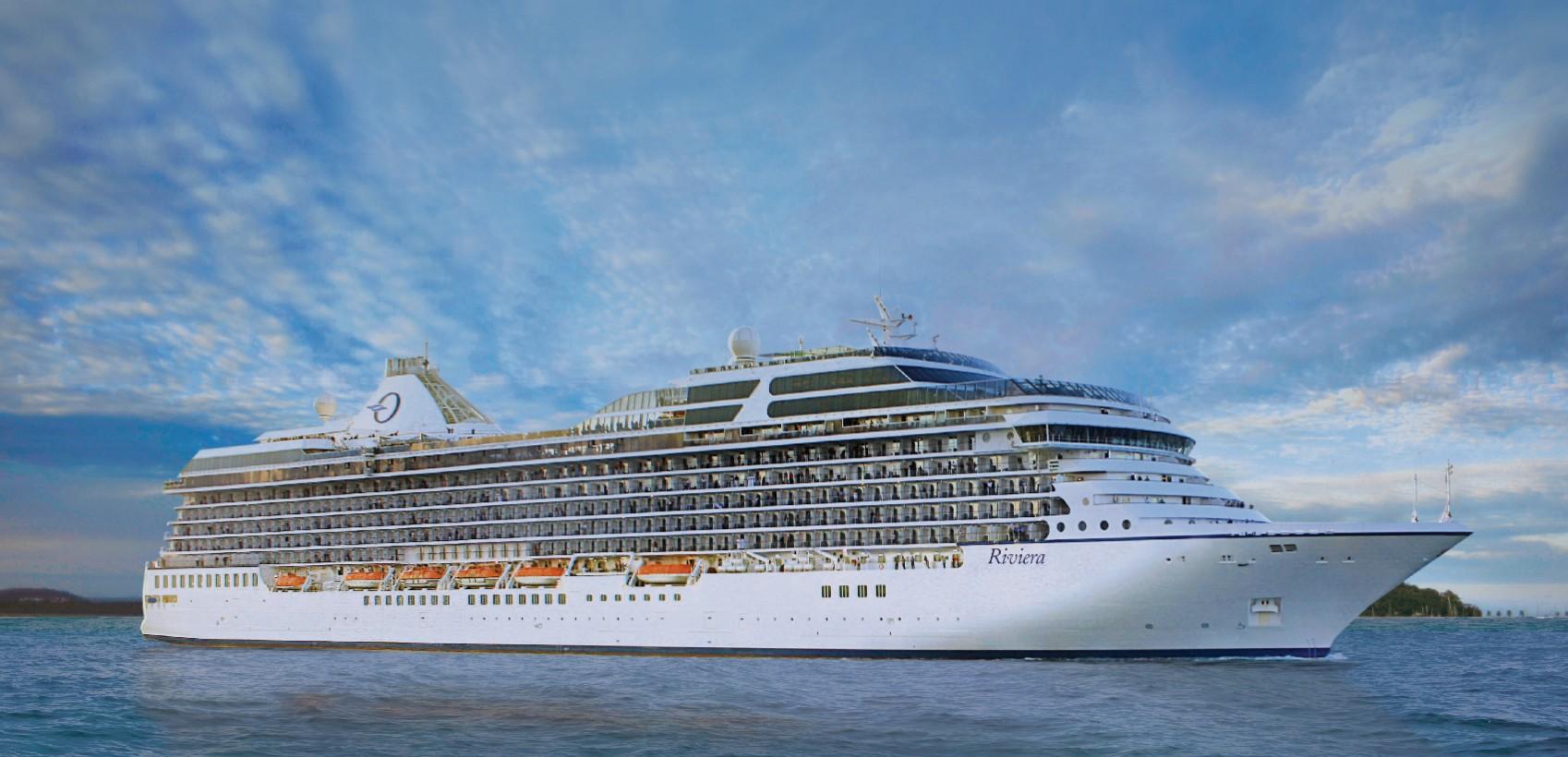 Découvrez l'Amérique du Sud avec Oceania Cruises