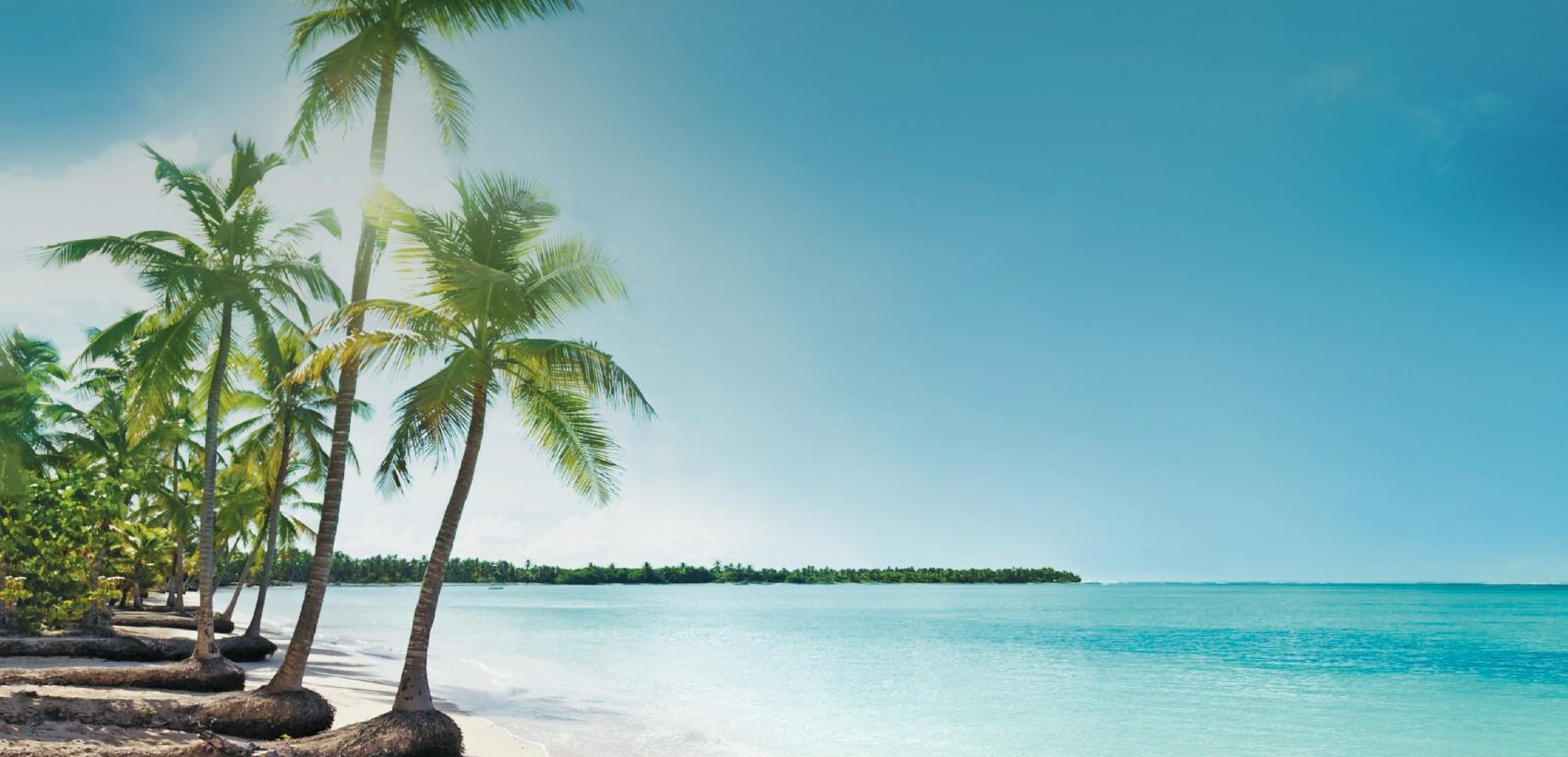 Réservez tôt votre forfait soleil pour l'hiver avec Vacances Air Canada