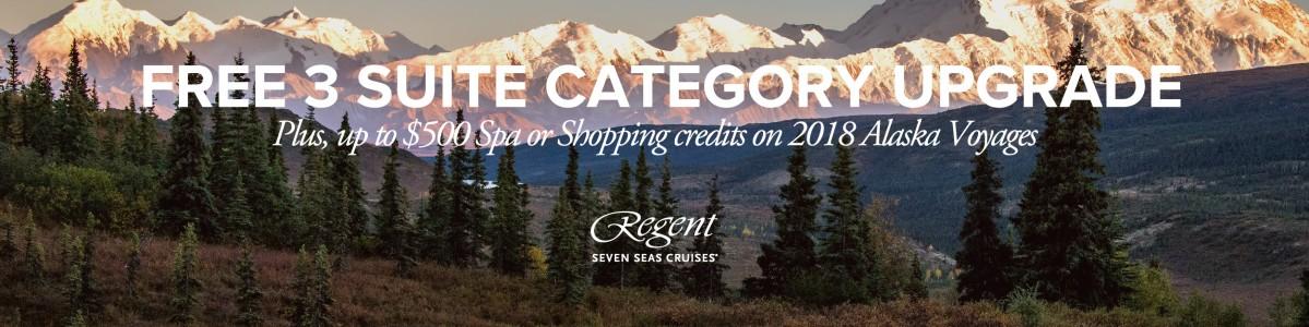 Upgrade your summer on Regent Seven Seas Cruises!