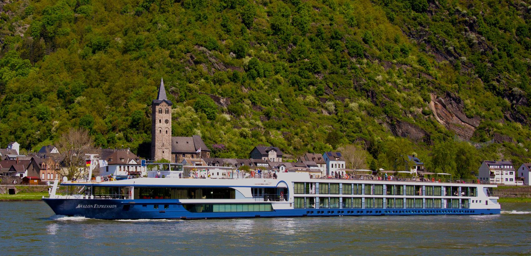Active Discovery Tours with Avalon Waterways
