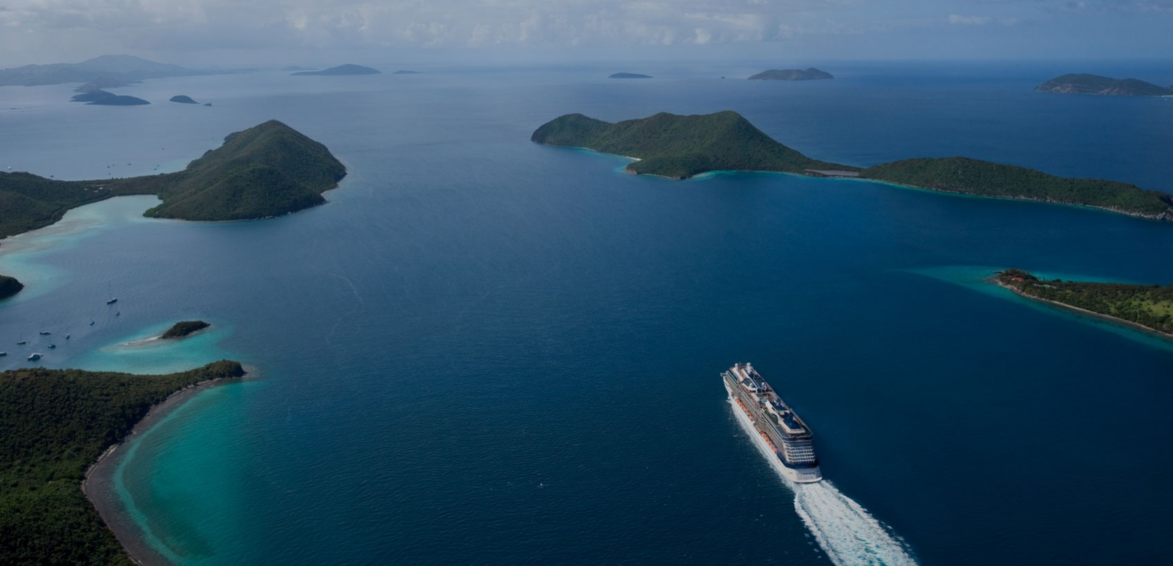The World is Open with Celebrity Cruises