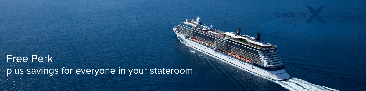 Celebrity Cruises Season of Savings Event