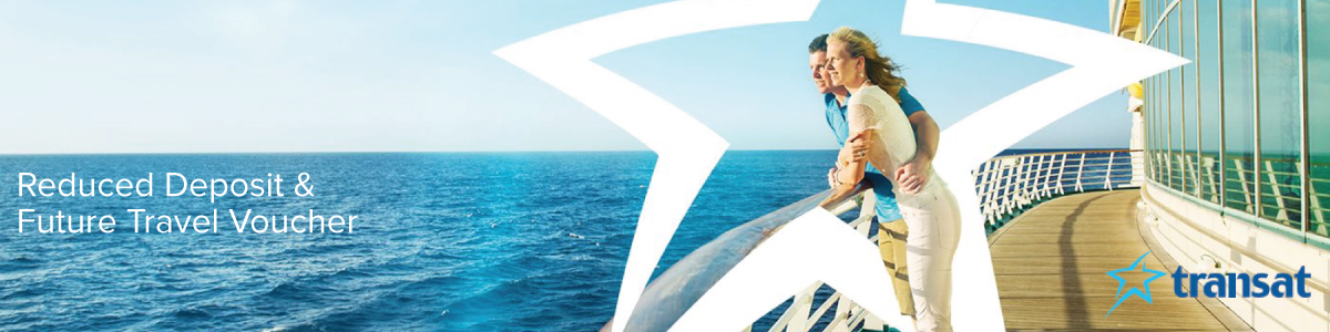 Transat Cruise Sale